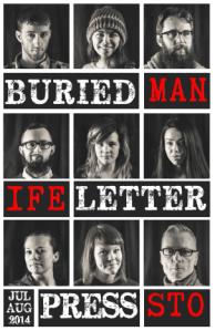 Buried Letter Press JulAug 2104 Manifesto